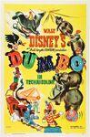 Dumbo 1941 Original Poster