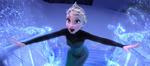 Elsa Make A Bridge