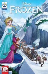 Frozen (comic books)