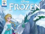 Frozen (comic books)