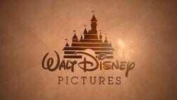 Home on the Range - Disney logo