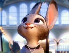 Judy Hopps2