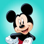 Mickey Website Icon 2