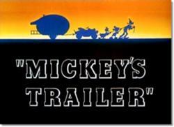 Mickeystrailer
