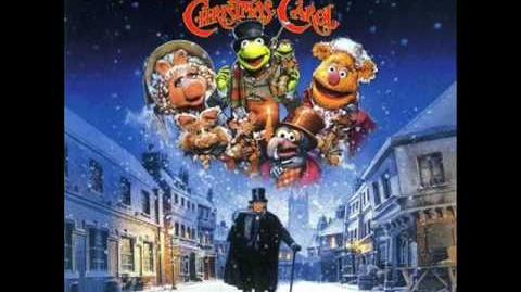 Muppet Christmas Carol OST,T12 Christmas Scat