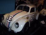 NASCAR Herbie 1