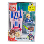 OH My Disney castle playset
