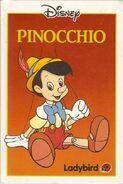 Pinocchio (Ladybird 2)