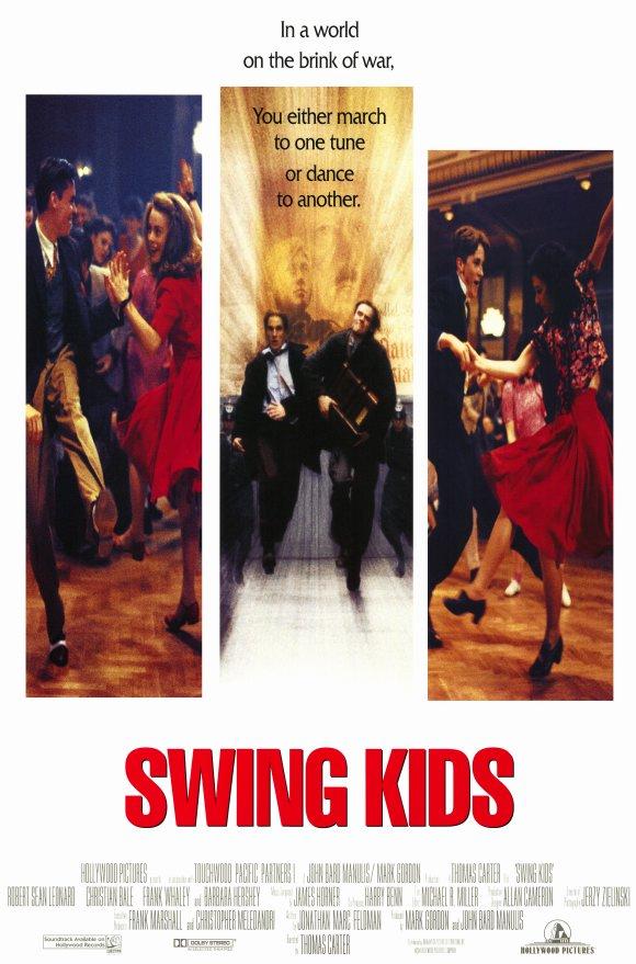 Swing Kids Disney Wiki Fandom