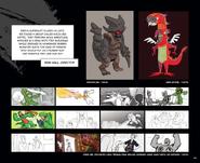 The Art of Big Hero 6 (artbook) 129