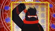 The Ninja Supremacy - Ninja Howard 00