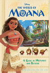 The World of Moana