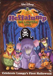 Winnie heffalump halloween