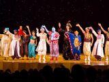 Aladdin: A Musical Spectacular