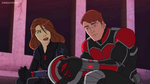 Ant-Man n Black Widow AUR 3