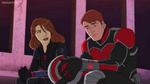 Ant-Man n Black Widow AUR 3