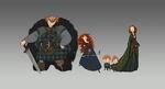 BRAVE-Concept-Art-DunBroch-Clan