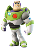 Buzz DisneyINFINITY