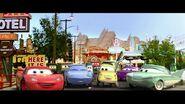 Cars - Cars Land at Disney California Adventure Commercial
