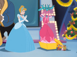 Cinderella's dress MMCSIATTHOM