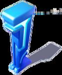 D-tron lamp