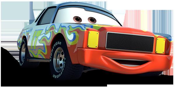 Upcoming Disney Movies Cars