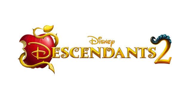 File:Descendants 2 logo.jpg