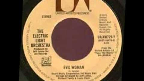 ELO - Evil Woman (Extended Version) 6-07