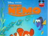 Finding Nemo (Disney's Wonderful World of Reading)