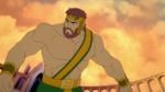 Hercules Marvel Secret Wars 10