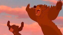 Irmão Urso - Lá Vou Eu