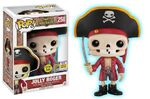 Jolly Roger GITD POP