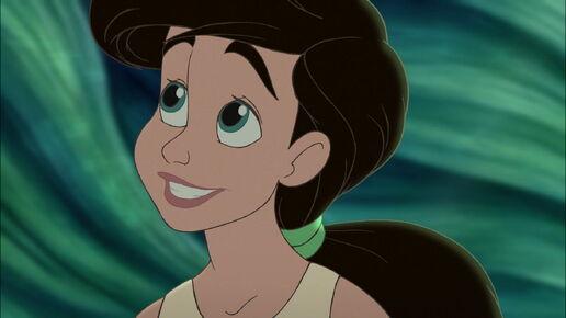 Melody Disney Wiki Fandom Powered By Wikia