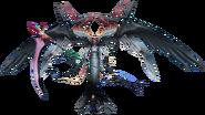 Marluxia (Third Form) KHRECOM