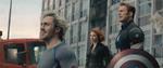 Quiksilver Cap Black Widow