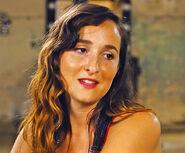 Sarah freeman12
