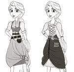 Tangled S2 concept 3