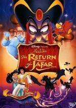 TheReturnofJafar 2005 DVD