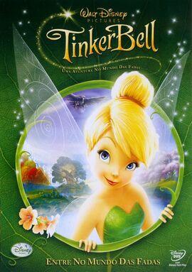 Tinker Bell - Uma Aventura no Mundo das Fadas