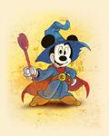 WoM-Mickey