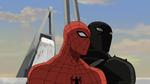 Agent Venom and Spider-Man USM 06