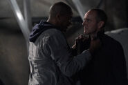 Agents of S.H.I.E.L.D. - 5x12 - The Real Deal - Photography - Coulson Vs. Fear