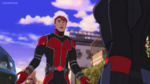 Ant-Man AUR 8