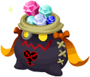 Bag O' Jewels KHX