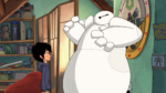 Baymax Dreams of Too Many Baymaxes (1)