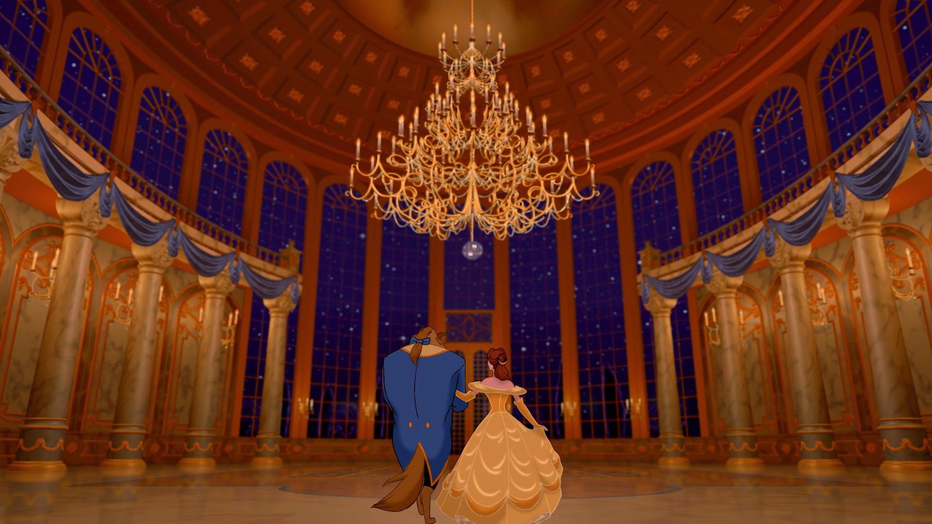 The Ballroom | Disney Wiki | FANDOM powered by Wikia