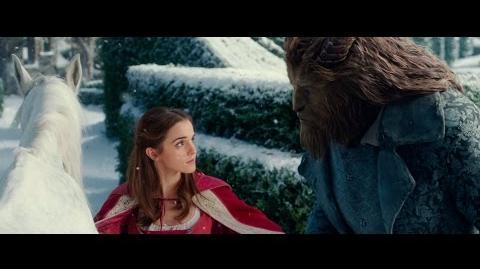 Beauty and the Beast - Golden Globes Spot