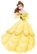 Belle Transparent