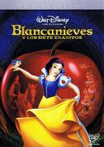 BlancanievesSpain2009DVD