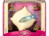 Cinderella's Enchanted Slipper Game